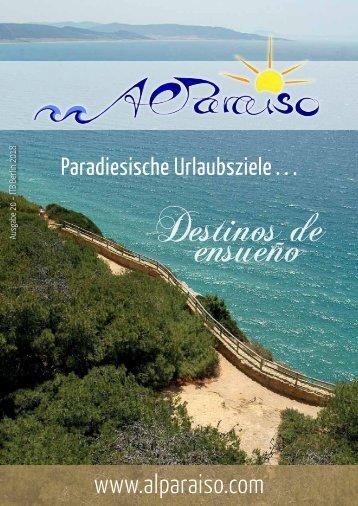 AlParaiso 2018
