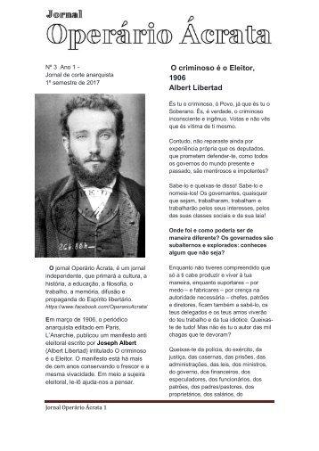 JORNAL ACRATA Nº 3 ALBERT LIBERDAD 6 (1)