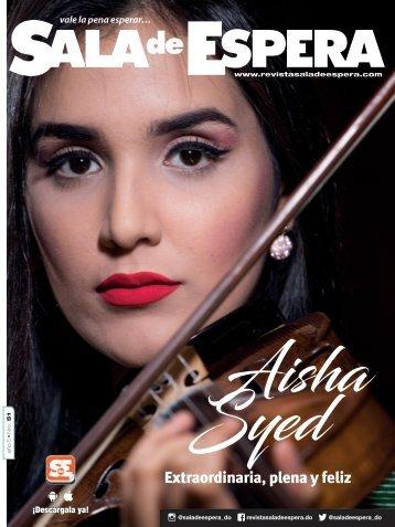 Revista Sala de Espera R.D. Nro. 51 Febrero 2018