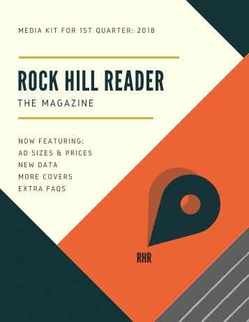 Rock Hill Reader Media Kit