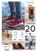 Schuh-Mann TRENDWALK Spring & Summer 2018  - Seite 6