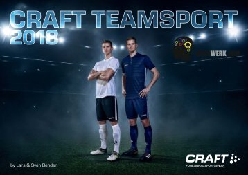 New+Wave+GmbH+CRAFT+TEAMSPORT+2018-IW