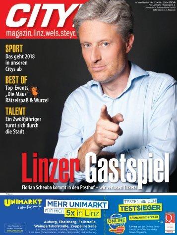 City-Magazin-Ausgabe-2018-03-STEYR