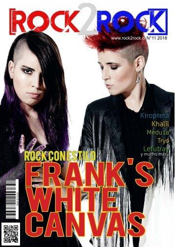 Rock To Rock Magazine N°11