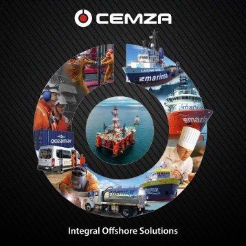 Brochure CEMZA 2018 L