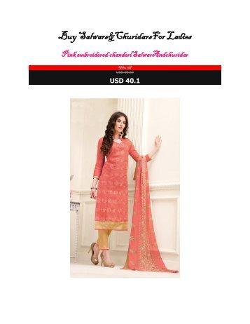 Buy_Salwars___Churidars_For_Ladies