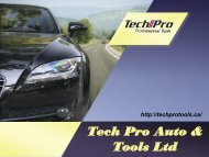Impact Socket Set and Auto Circuit Tester