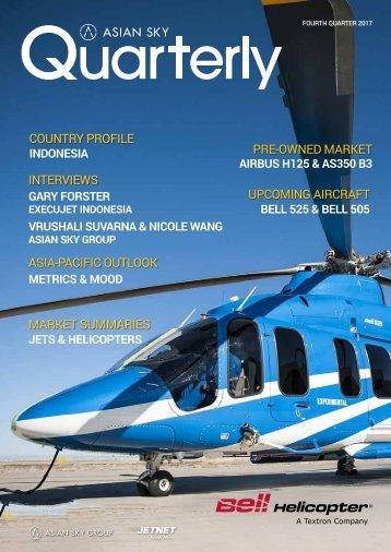 Asian Sky Quarterly 2017Q4 Issue 9 EN