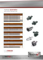 Toolholder for Haas  VDI40 - Heimatec - Page 3