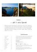 Visit Nordfjord - Reiseguide 2018 NO - Page 2
