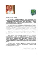 GUIA DE ACTIVIDADES  MUNICIPALES 2018 - Page 2