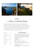 Visit Nordfjord - Reiseguide 2018 DE - Seite 2