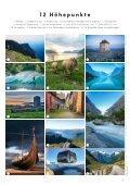Visit Nordfjord - Reiseguide 2018 DE - Seite 3
