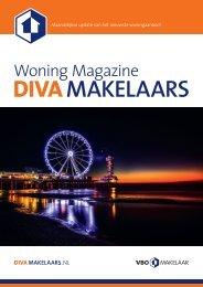 DIVA Woningmagazine #15, maart 2018