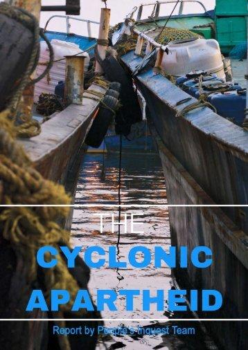 Ockhi Cyclone Dec-2017 Report English