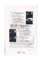 The Editions - Aggression Songbook 1981 - Page 3