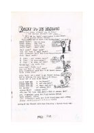 The Editions - Aggression Songbook 1981 - Page 6