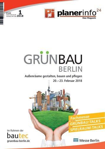 planerinfo24-Das Magazin