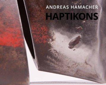 Katalog_HAPTIKONS_Andreas-Hamacher_2016