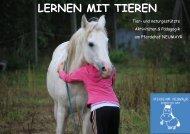 e-magazine Lernen mit Tieren 3