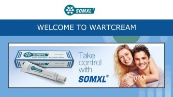Wart Removal Products | Wartcream