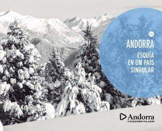 Catalogo invierno Ski Andorra 2018-2019