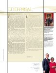 CERCLE DIPLOMATIQUE - issue 01/2018 - Page 3