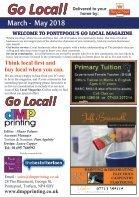 Pontypool Mar - May 2018 - Page 4
