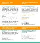 Programm Engagiert für Geflüchtete - Page 7