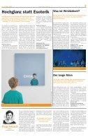 Berner Kulturagenda 2018 N°8 - Page 3