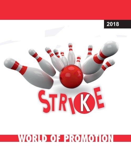 World Of Promotion 2018