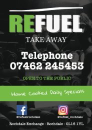 Refuel for Print