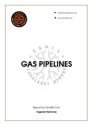 LNG_PIPELINES_Report by TRI
