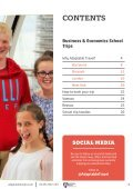 Our most popular Business & Economics School Trips - Page 3
