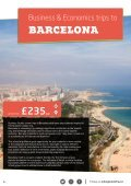 Our most popular Business & Economics School Trips - Page 6