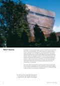 TECU® Rivestimenti in rame per coperture e facciate - Page 4