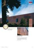TECU® Rivestimenti in rame per coperture e facciate - Page 5
