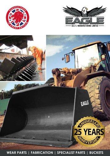 Eagle G.E.T 16pg Brochure FINAL v4