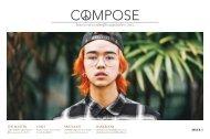 Compose Magazine : Issue 1