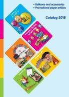 Catalogo-Palloncini-2018 - Page 2