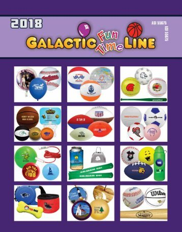 Galactic Fun Time