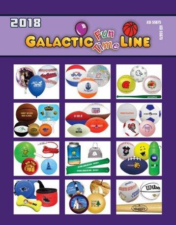 Galactic Fun Time