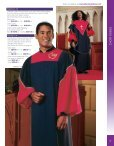 Murphy Robes Qwick-Ship Catalog 2018-2019 - Page 7