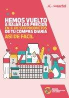 superSol supermercados folleto ofertas del 1 al 14 de marzo 2018 Andalucia - Page 6