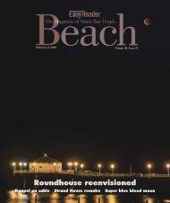 Beach Feb 2018