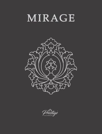 MIRAGE - Prestige Wallcoverings