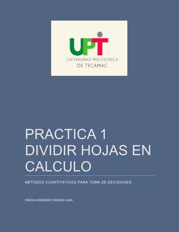 Practica-1-Dividir-hojas-de-cálculo