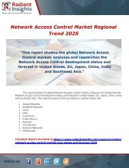 Global Network Access Control Market Size, Status and Forecast 2025