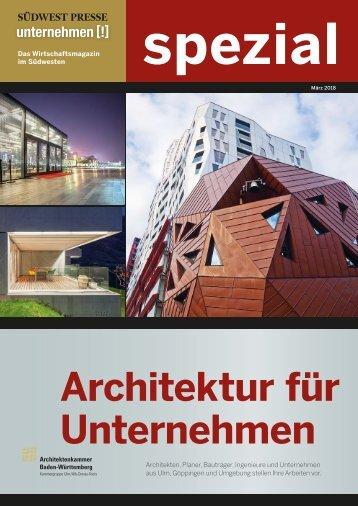 2018/09 - Architektur für Unternehmen