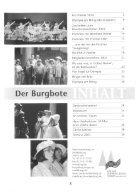 Der Burgbote 2003 (Jahrgang 83) - Seite 3